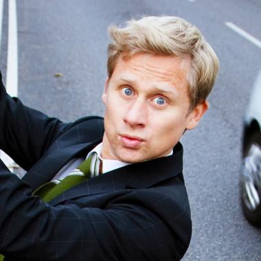 Carl-Johan Stenlund