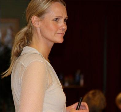 Helen Lindahl