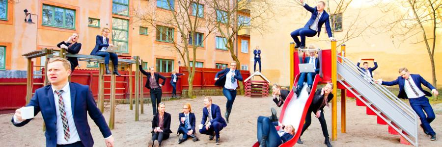 Frukost med teater och inspiration i Hågelby